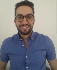 Yassine OUSSAITI